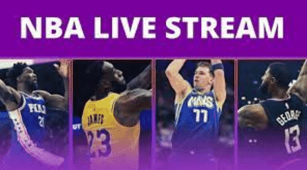 live streaming nba