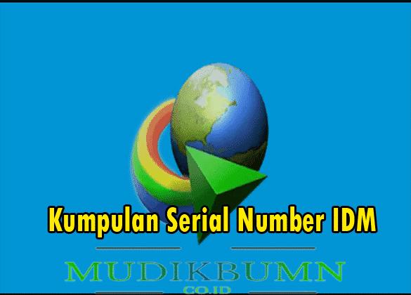 serial number idm 6 36 build 7