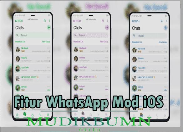 whatsapp mod ios 11 apk 2020