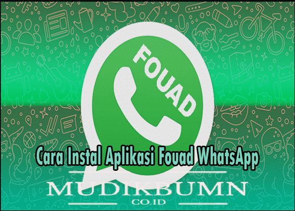 download fouad whatsapp ios
