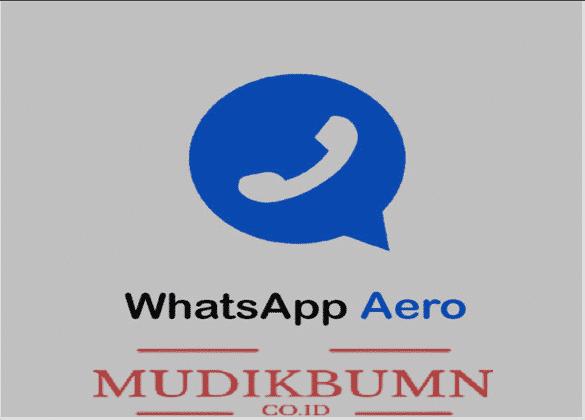 whatsapp aero iOS