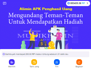 download alimin apk
