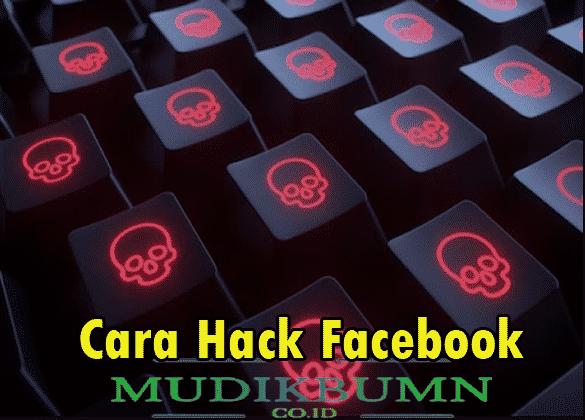 cara hack facebook menggunakan keylogger