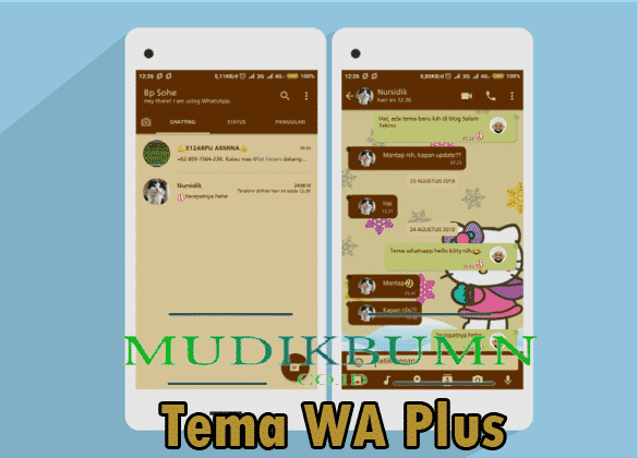 whatsapp plus versi lama