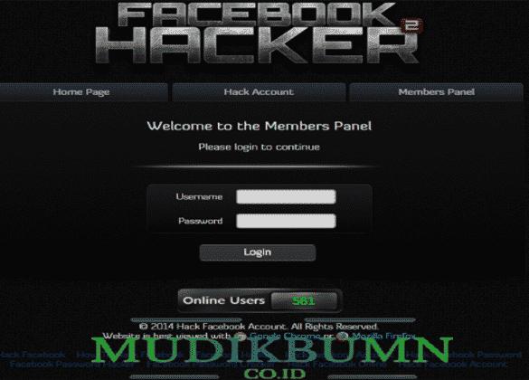 aplikasi hack facebook terbaik