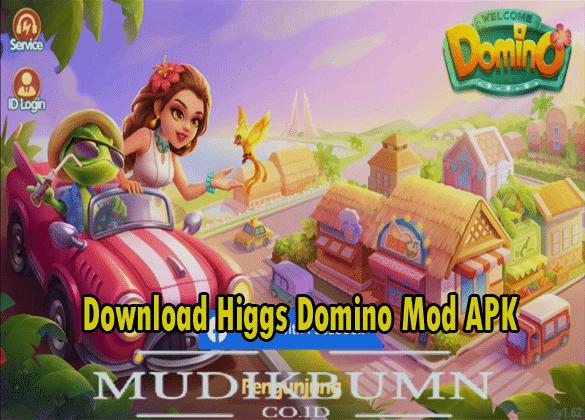download higgs domino mod apk