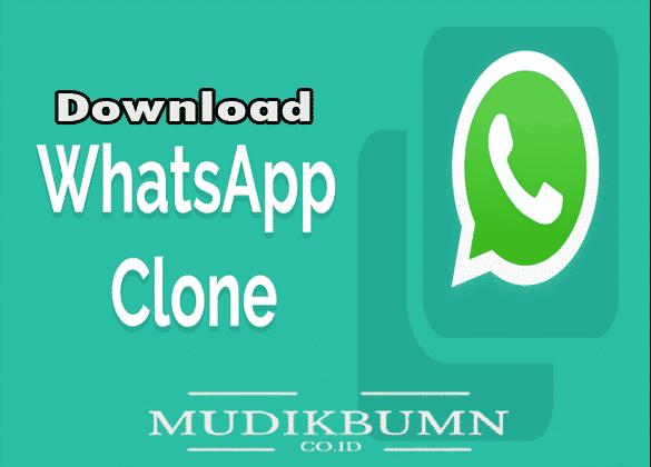 whatsapp clone mod apk