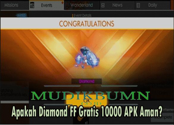 diamond ff gratis 2021 apk