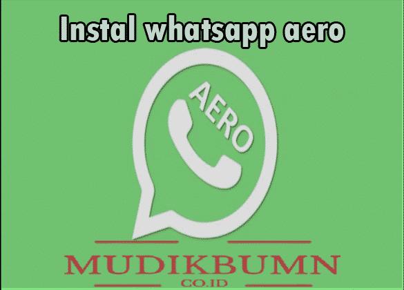 whatsapp aero lite