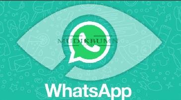 Mata-mata sosial Whatsapp