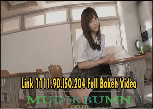 link download video bokeh