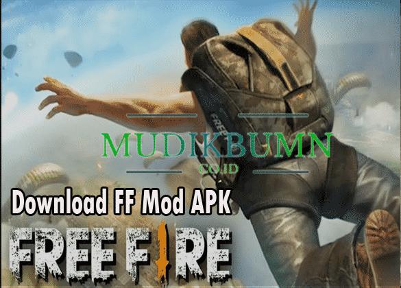 download ff mod apk