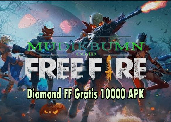 diamond gratis ff 99999 tanpa apk
