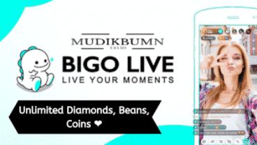 download bigo live mod apk