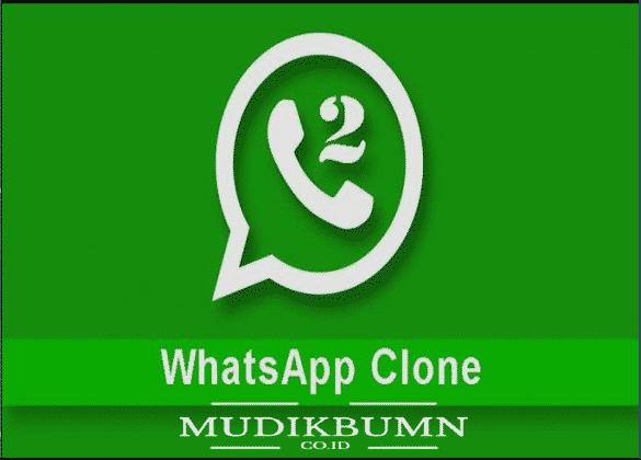 download wa clone