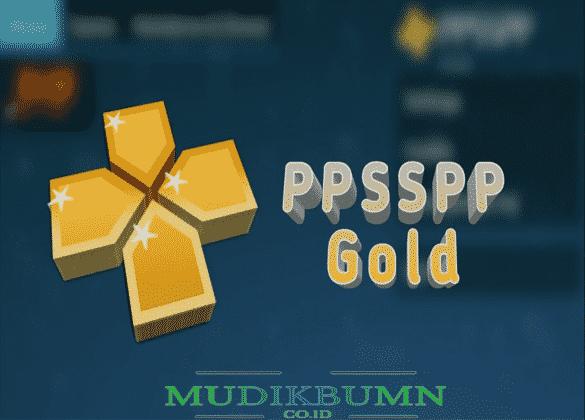 aplikasi ppsspp gold