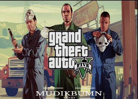 kumpulan kode cheat Grand Theft Auto V