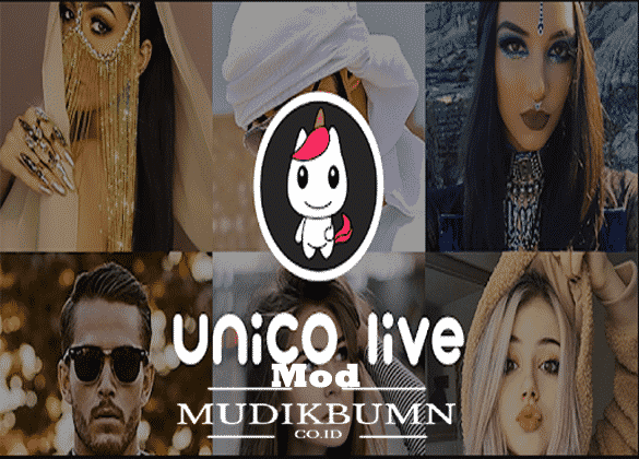 Unico Live Mod APK